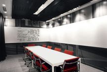 Design. Interiors. Conference Rooms / by Andy Drake