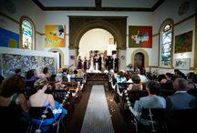 Ceremony Locations In Jim Thorpe, PA
