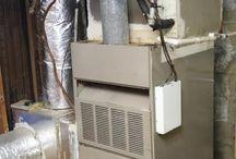 Carbon Monoxide Inspection