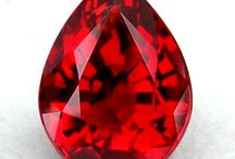 July Birthstone: Ruby / by King Jewelers