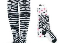 Too Cute Creations- Tights