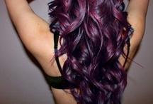 Hairspray / by Ayla GI