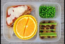 Bentos and lunchboxes