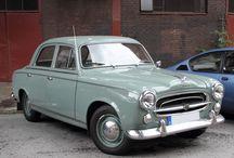 CARS - Peugeot