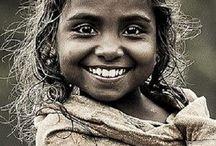 Sorrisos / Lindos