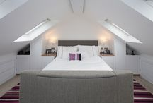 Loft Conversion | Bracknell 2 / SkyLoft conversion completed in Bracknell