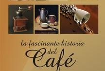 A011 - EL CAFÉ / EL CAFÉ, es un arbusto de la familia de las rubiáceas, del género coffea. De hojas lustrosas y alargadas, sus flores son parecidas a las del jazmín, hermosas y delicadas. Tiene una gran historia que la hemos escrito para nuestra serie de historia de la gastronomía universal. jac / by Jaime Ariansen Cespedes