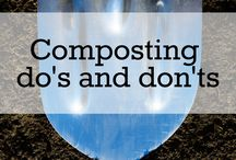 Composting do's and dont's