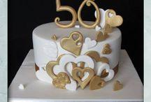 tortas 50