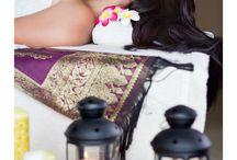 MASAJE RELAJANTE / Aromaterapia Relajante