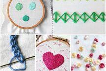 broidery