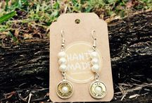 Pistol & Pearls Collection