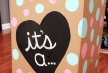 Gender Reveal / by Aimme Knight