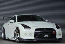 Cars Nissan