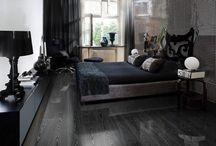 Amit a padlókról tudni lehet / Szőnyegek, laminált padlók, fa parketták leírásai és érdekességek