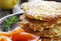 What's for Breakfast? / A selection of our favorite breakfast recipes!