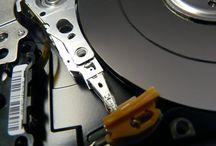 Data Recovery / Datenrettung / Data recovery of physical damaged hdds Datenrettung von physikalisch defekten Festplatten