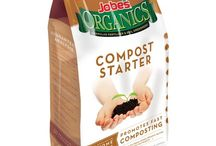 Soil & Fertilizers / by My Organic Garden