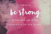 ⚓️ faith