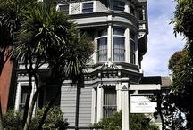 A home in San Francisco / by Robbi Suehiro