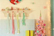 merry kitschmas / by Kristi Owen