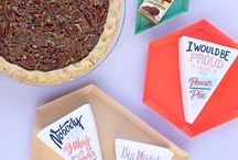 Sugar & Spice: Our Fave Holiday Recipes / Cinnamon & Vanilla inspired recipes for the holidays!