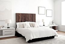 redoing the bedroom / by Kathleen Angstrom