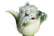 ♦ Franz Chen ♦ Porcelan ♦