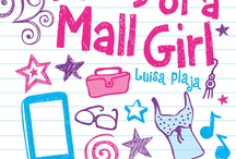 Diary of a Mall Girl / Im not exaggerating. My life is absolutely over. It's official.
