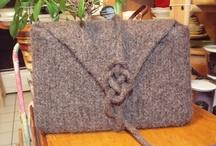 Knit/Crochet/Sew/Make / My pattern, stitch patterns, interesting work of others, crafty stuff / by Judy Vallas