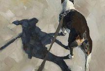 Painting: Animals 2