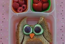 Lunches / by Deeanna Bohnet