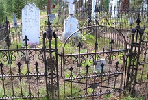 Gates and Fences as well / SISTERS ANTIQUES