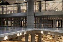 Bernard Tschumi / Architecture