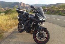 Fazer s2 / Yamaha Fazer 600 s2