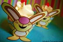 Holiday Easter / Easter stuff :) Hippity hop....