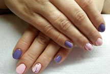 nails / Pink Beauty Sopron