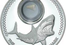 Shark Coins