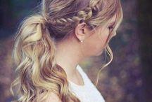 Renees hair