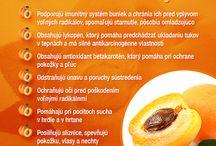 Účinky potravin