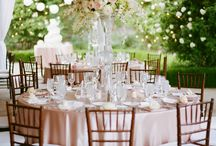 Wedding Linens / by Newport Aquarium Private Events
