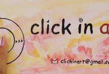 click in art