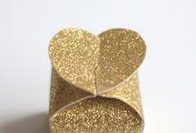 Glitter Valentines / by Pauleenanne Design