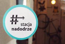Biuletyn 1 / #StacjaNadodrze - wydanie pierwsze :)