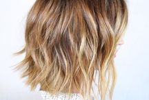 Jo / Hair