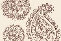 Mandalas/desenhar