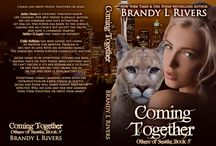 Coming Together / Coming Together Book 5 in Others of Seattle coming 12/22/2015 Preorder on Googleplay - Nook - Kobo - iBooks  #Shifter #fae #siren #paranormalromance #mage #pnr