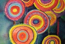 Art Class - Hundertwasser