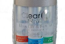 Clear 60 Products