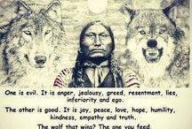 Native American Quetos